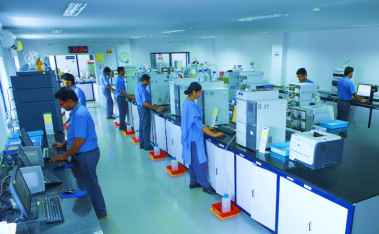 Pharmaceutical-Industry-in-India